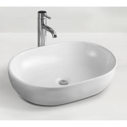 Umywalka nablatowa 60 Doti...