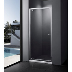 Drzwi prysznicowe 80x185...