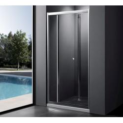 Drzwi prysznicowe 90x185...