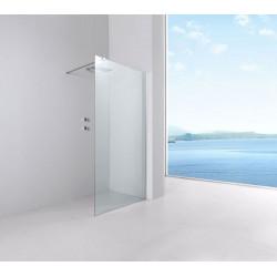 Ścianka prysznicowa 130x195...