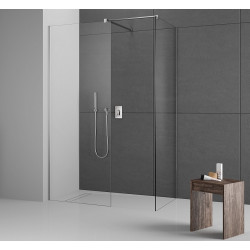 Kabina Walk-in 130x80x200...