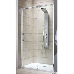 Drzwi prysznicowe 160...