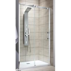 Drzwi prysznicowe 120...