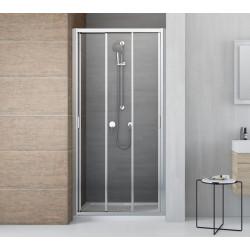 Drzwi prysznicowe 120 Evo...