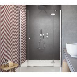 Drzwi prysznicowe 150...