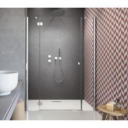Drzwi prysznicowe 170...