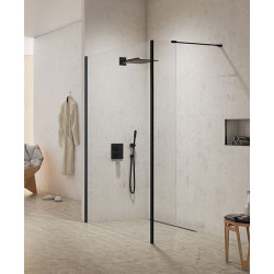 Kabina walk-in 140x50x200...