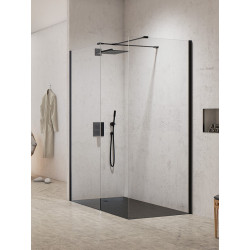 Kabina walk-in 130x80 New...
