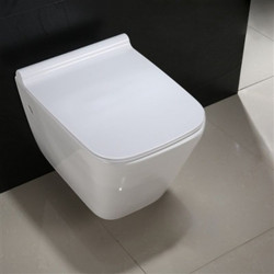 Miska WC podwieszana z...