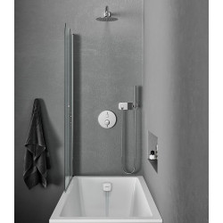 Zestaw prysznicowo-wannowy...