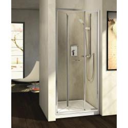 Drzwi prysznicowe składane...