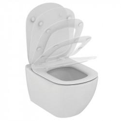 Miska WC wisząca + deska...