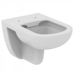 Miska WC wisząca rimless +...