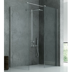 Kabina walk-in 140x100 New...