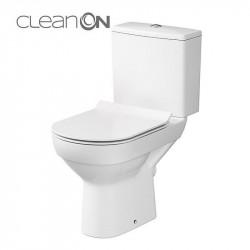 Kompakt WC z deską City New...