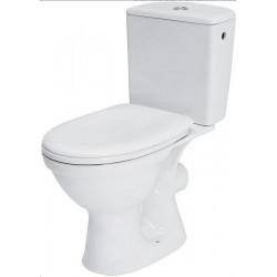 Kompakt WC z deską...