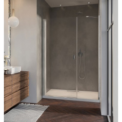 Drzwi prysznicowe 100 Nes...