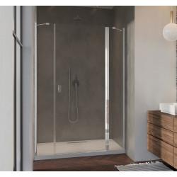 Drzwi prysznicowe 130 Nes...