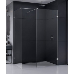 Kabina walk-in 130x90x200...