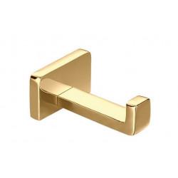 Haczyk pojedynczy złoty...
