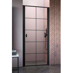 Drzwi prysznicowe 100 LEWE...