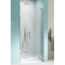 Drzwi prysznicowe 110 lewe...