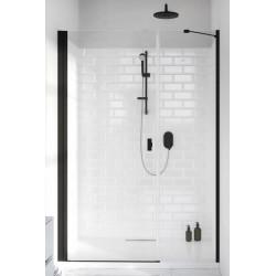 Drzwi prysznicowe 120 LEWE...