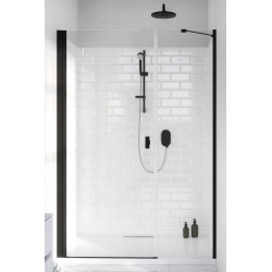 Drzwi prysznicowe 120 PRAWE...