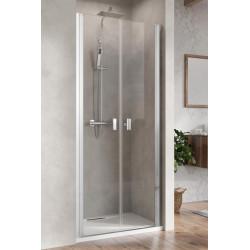 Drzwi prysznicowe 70 LEWE...