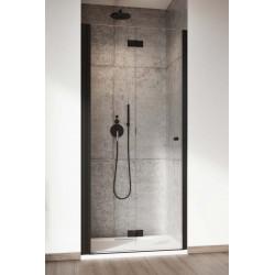 Drzwi prysznicowe 80 LEWE...