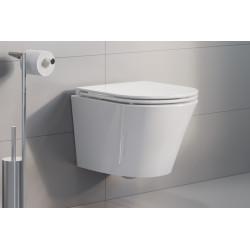 Miska toaletowa wisząca wc...