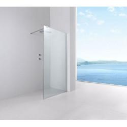 Ścianka prysznicowa 110x195...