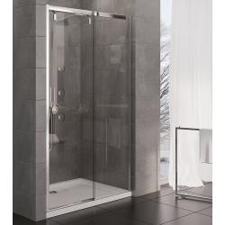 Drzwi prysznicowe 100 Porta...