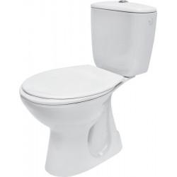 WC kompakt z deską...