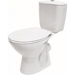 WC kompakt 3/6l z deską...