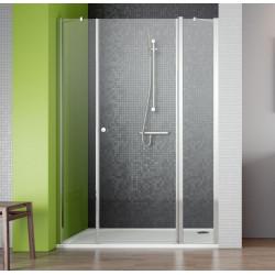 Drzwi wnękowe ze ściankami...
