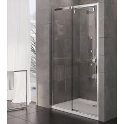 Drzwi prysznicowe 140 Porta...