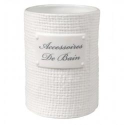 Kubek Accessoires De Bain...