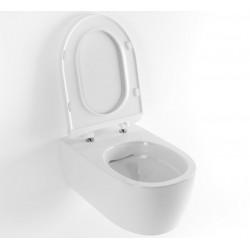 Miska WC podwieszana +...
