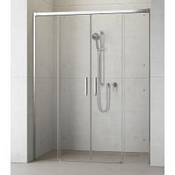 Drzwi prysznicowe 140 Idea...