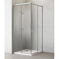 Kabina prysznicowa 110x90...