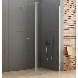 Kabina walk-in 100x195 New...