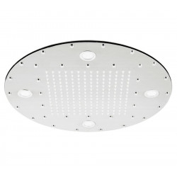 Deszczownica okrągła LED...