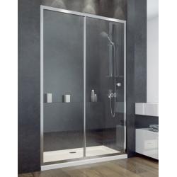 Drzwi prysznicowe 140 Duo...